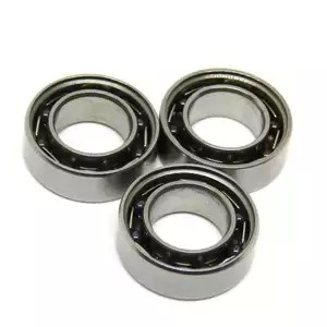 70 mm x 125 mm x 24 mm  TIMKEN 214K  Single Row Ball Bearings