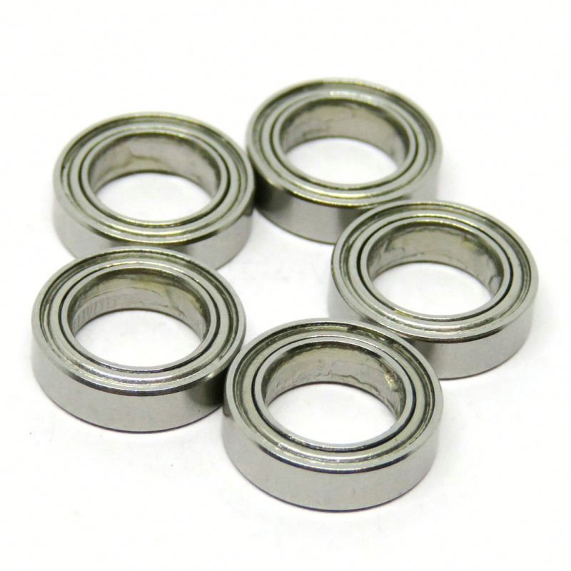 FAG 609-RSR  Single Row Ball Bearings