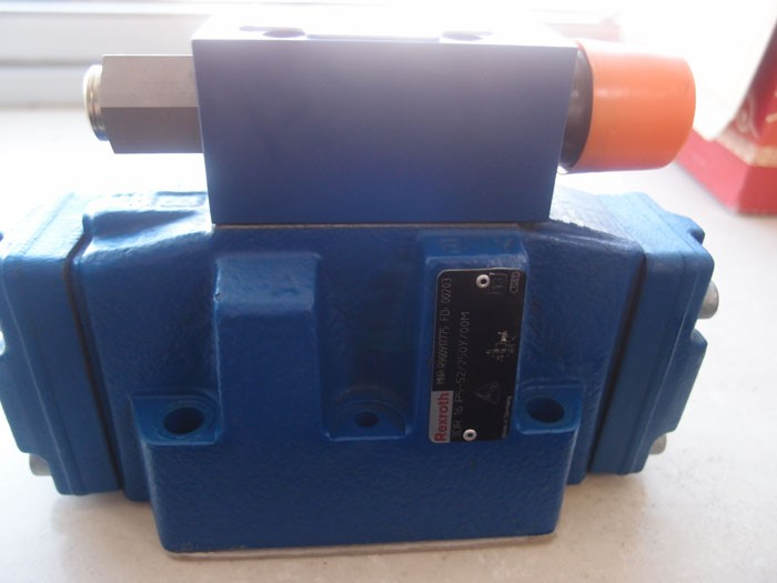 REXROTH 4WE6H7X/HG24N9K4/B10 Valves