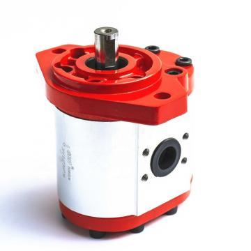 Vickers PV080R1E3T1NFHS4210 Piston Pump PV Series