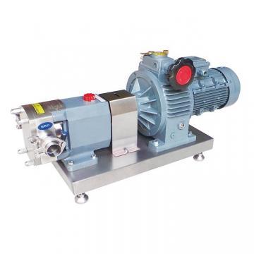 Vickers PV080R1K1L3NFRC+PV080R1L1B4NFR Piston Pump PV Series
