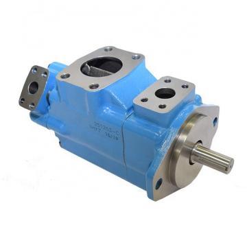 Vickers PV080R1K1L3NMLC+PV080R1L1T1NML Piston Pump PV Series