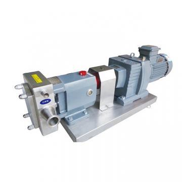 Vickers PV080R1L8L3NULC+PV080R1L8T1NUL Piston Pump PV Series