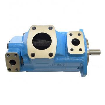 Vickers PV080R1K1T1NFPP+PVAPVE31N20 Piston Pump PV Series