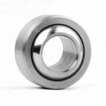 RBC BEARINGS KP6A  Single Row Ball Bearings