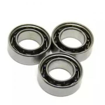1.25 Inch   31.75 Millimeter x 2.75 Inch   69.85 Millimeter x 1.5 Inch   38.1 Millimeter  DODGE P2B-E-104R  Pillow Block Bearings