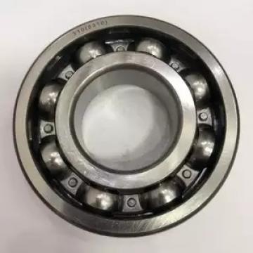 1.969 Inch | 50 Millimeter x 4.331 Inch | 110 Millimeter x 1.748 Inch | 44.4 Millimeter  CONSOLIDATED BEARING 3310-DA M  Angular Contact Ball Bearings