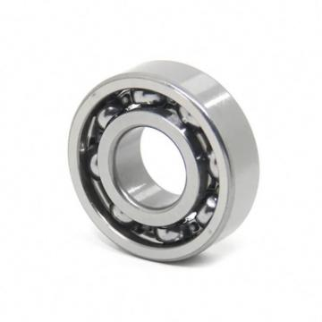 0.551 Inch | 14 Millimeter x 0.866 Inch | 22 Millimeter x 0.512 Inch | 13 Millimeter  CONSOLIDATED BEARING NAB-14 Needle Non Thrust Roller Bearings