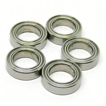 0 Inch | 0 Millimeter x 1.063 Inch | 27 Millimeter x 0.469 Inch | 11.913 Millimeter  RBC BEARINGS ORB10L  Spherical Plain Bearings - Radial