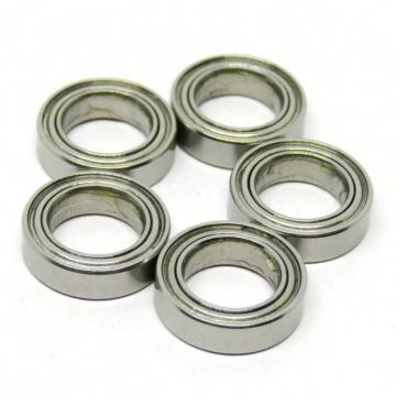 6.5 Inch | 165.1 Millimeter x 8.5 Inch | 215.9 Millimeter x 1 Inch | 25.4 Millimeter  RBC BEARINGS KG065AR0  Angular Contact Ball Bearings