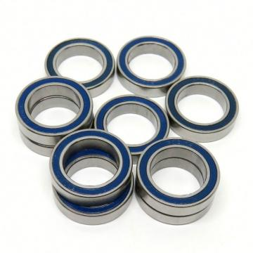 CONSOLIDATED BEARING R-2/6  Single Row Ball Bearings