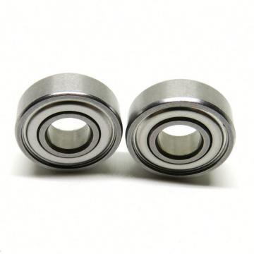 CONSOLIDATED BEARING SS6307  Single Row Ball Bearings