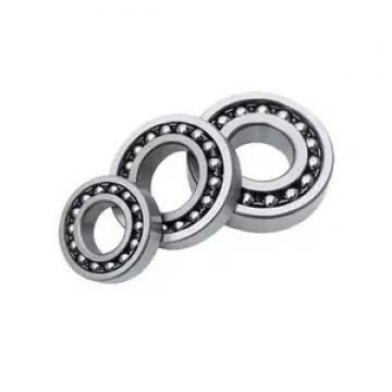 ISOSTATIC AM-3645-36  Sleeve Bearings