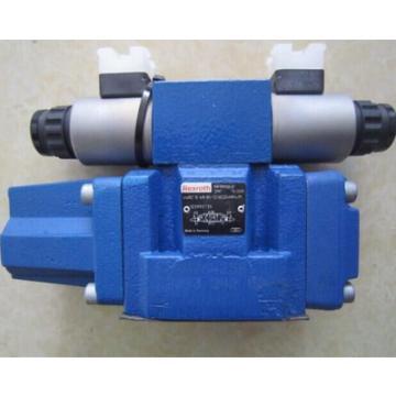 REXROTH 4WE 6 E6X/EG24N9K4/V R900903464 Directional spool valves