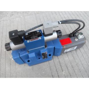 REXROTH 3WMM 6 A5X/F R900472754 Directional spool valves