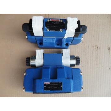 REXROTH 4WE 6 T6X/EW230N9K4 R900936249 Directional spool valves