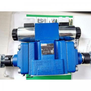 REXROTH 4 WMM 6 E5X/F R900408269 Directional spool valves