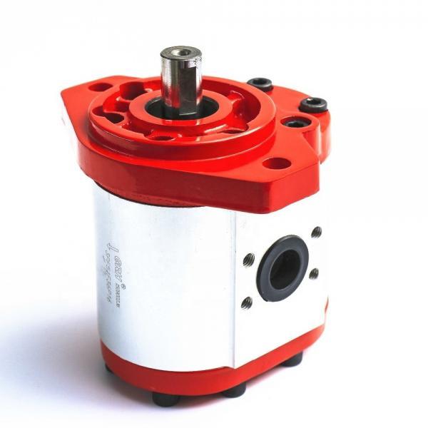 Vickers PV080R1K1A4NHCB+PGP511A0060CA1 Piston Pump PV Series #1 image