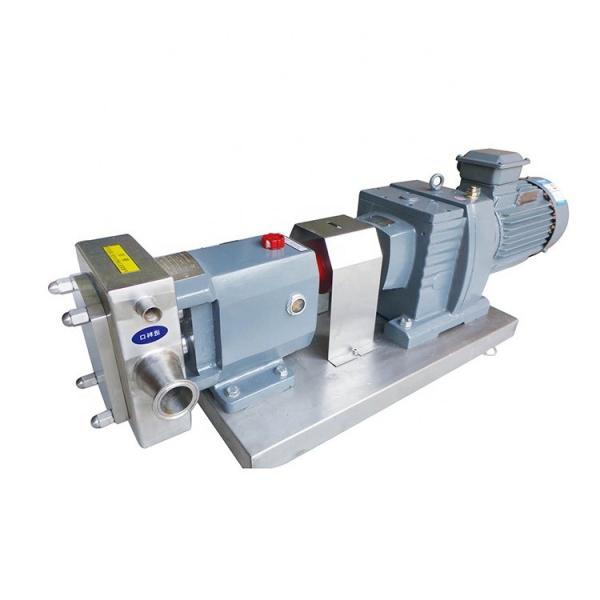 Vickers PV080R1K1A4NHCB+PGP511A0060CA1 Piston Pump PV Series #2 image
