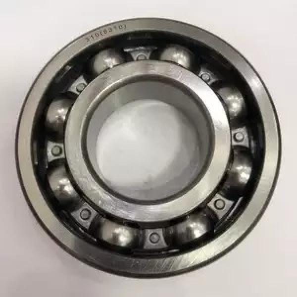 FAG NJ304-E-M1-C3  Cylindrical Roller Bearings #2 image