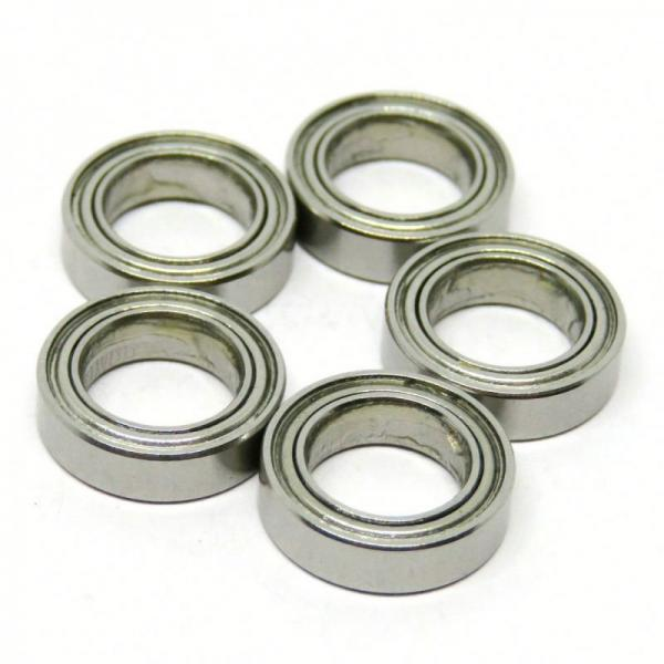 2.953 Inch | 75 Millimeter x 5.118 Inch | 130 Millimeter x 0.984 Inch | 25 Millimeter  LINK BELT MU1215TV  Cylindrical Roller Bearings #2 image